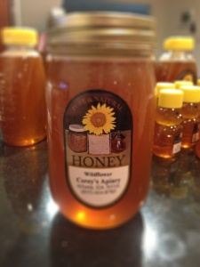 Honey so good